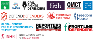 HRC35: Addressing the pervasive human rights crisis in Ethiopia