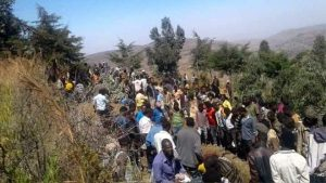 AHRE urges international investigation on the current ethnic violence in Eastern Ethiopia