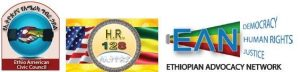 Ethiopian Regime's Misinformation Campaign On H. Res 128