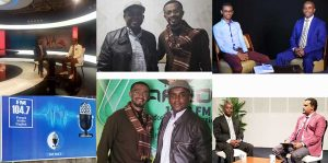 Final Ethiopia Trip Report: Speaking engagements at various institutions