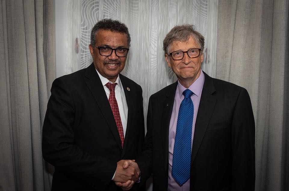 This image has an empty alt attribute; its file name is tedros-and-gates-1.jpg