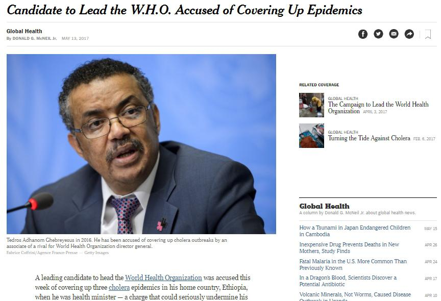 This image has an empty alt attribute; its file name is tedros-cholera.jpg